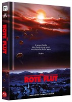 Die rote Flut - Limited Collector's Edition (Blu-ray)