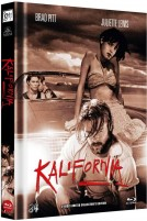 Kalifornia - Limited Collector's Edition / Cover C (Blu-ray)