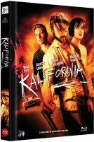 Kalifornia - Limited Collector's Edition / Cover D (Blu-ray)