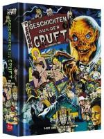 Geschichten aus der Gruft - Die komplette Serie / Limited Collector's Edition / Cover C / SD on Blu-ray (Blu-ray)