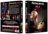 Freitag der 13. - Teil IV - Das letzte Kapitel - Limited Collector's Edition / Cover C (Blu-ray)