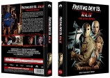 Freitag der 13. - Teil IV (4) - Das letzte Kapitel - Limited Collector's Edition / Cover D (Blu-ray)