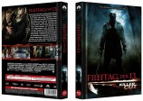 Freitag, der 13. - Killer Cut / Limited Collector's Edition / Cover B (Blu-ray)