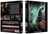 Freitag, der 13. - Killer Cut / Limited Collector's Edition / Cover C (Blu-ray)