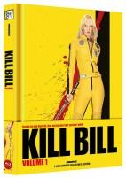 Kill Bill - Volume 1 - Limited Collector's Edition (Blu-ray)