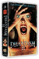 Phantasm II - Das Böse II - VHS-Box (Blu-ray)