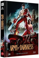 Armee der Finsternis - Limited Collector's Edition / Cover B (Blu-ray)