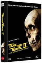 Tanz der Teufel 2 - 4K Ultra HD Blu-ray + Blu-ray / Limited Mediabook / Cover B (4K Ultra HD)