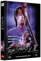 Todesparty 2 - Limited Collector's Edition / Cover A (Blu-ray)
