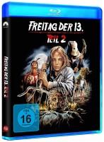 Freitag der 13. - Teil 2 (Blu-ray)