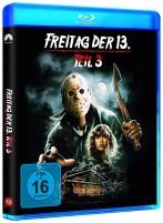 Freitag der 13. - Teil 3 (Blu-ray)