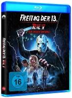 Freitag der 13. - Teil V - Ein neuer Anfang (Blu-ray)