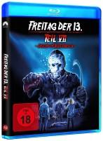 Freitag der 13. - Teil VII - Jason im Blutrausch (Blu-ray)