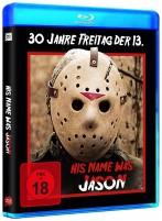 His Name Was Jason - 30 Jahre Freitag der 13. (Blu-ray)