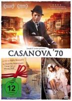 Casanova '70 - Neuauflage (DVD)