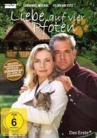 Liebe auf vier Pfoten (DVD)