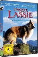 Unsere Lassie (DVD)