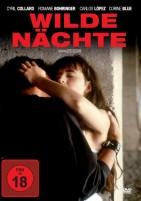 Wilde Nächte (DVD)