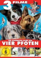 Die schönsten Filme auf vier Pfoten Collection (DVD)