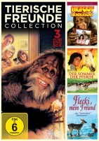 Tierische Freunde Collection (DVD)