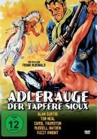 Adlerauge - Der tapfere Sioux (DVD)