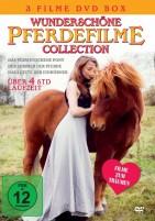 Wunderschöne Pferdefilme Collection (DVD)