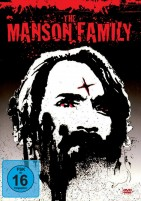 The Manson Family (DVD)