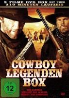 Cowboy Legenden Box (DVD)