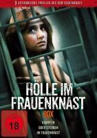 Hölle im Frauenknast (DVD)