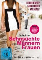 Geheime Sehnsüchte von Männern und Frauen (DVD)