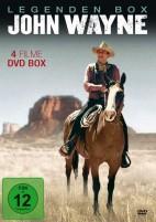 John Wayne - Legenden Box (DVD)