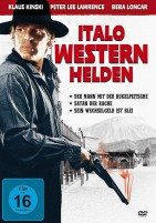 Italo Western Helden Box (DVD)