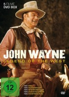 John Wayne - Legend of the West (DVD)