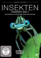 Insekten unserer Welt (DVD)