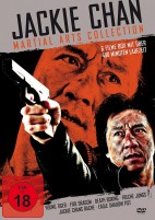 Jackie Chan - Martial Arts Collection (DVD)