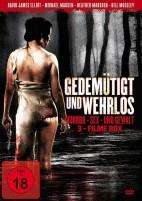Gedemütigt und Wehrlos Box (DVD)