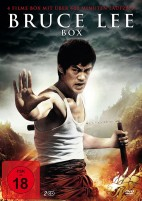 Bruce Lee Box (DVD)