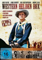 Western Helden Box (DVD)