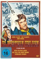 US Western Helden Box (DVD)