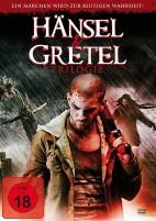 Hänsel & Gretel Horror - Trilogie (DVD)