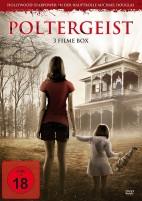 Poltergeist - 3 Filme Box (DVD)