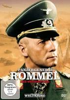 Panzergeneral Rommel - Der Wüstenfuchs (DVD)