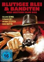 Blutiges Blei & Banditen - Drei Western Filme (DVD)