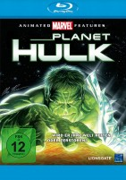 Planet Hulk (Blu-ray)