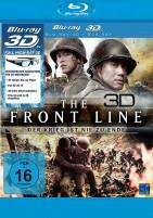 The Front Line - Der Krieg ist nie zu Ende 3D - Blu-ray 3D + 2D (Blu-ray)