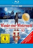 Wunder einer Winternacht - Die Weihnachtsgeschichte 3D - Blu-ray 3D + 2D (Blu-ray)