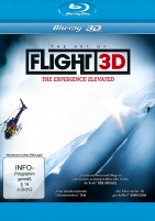 The Art of Flight 3D - Blu-ray 3D (Blu-ray)