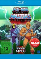 He-Man and the Masters of the Universe - Season 1 (Blu-ray)
