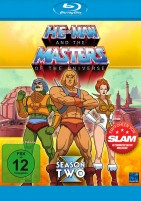 He-Man and the Masters of the Universe - Season 2 (Blu-ray)