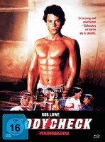 Bodycheck - Limitiertes Mediabook (Blu-ray)